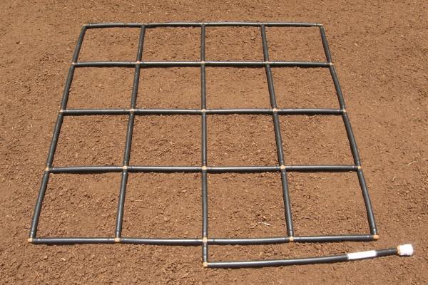 Garden Grids