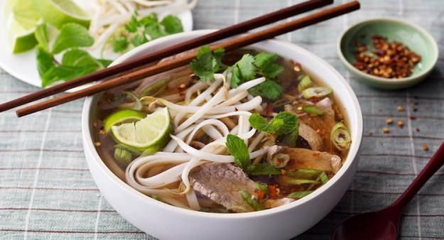 Рецепт супа фо бо рецепт в домашних условиях