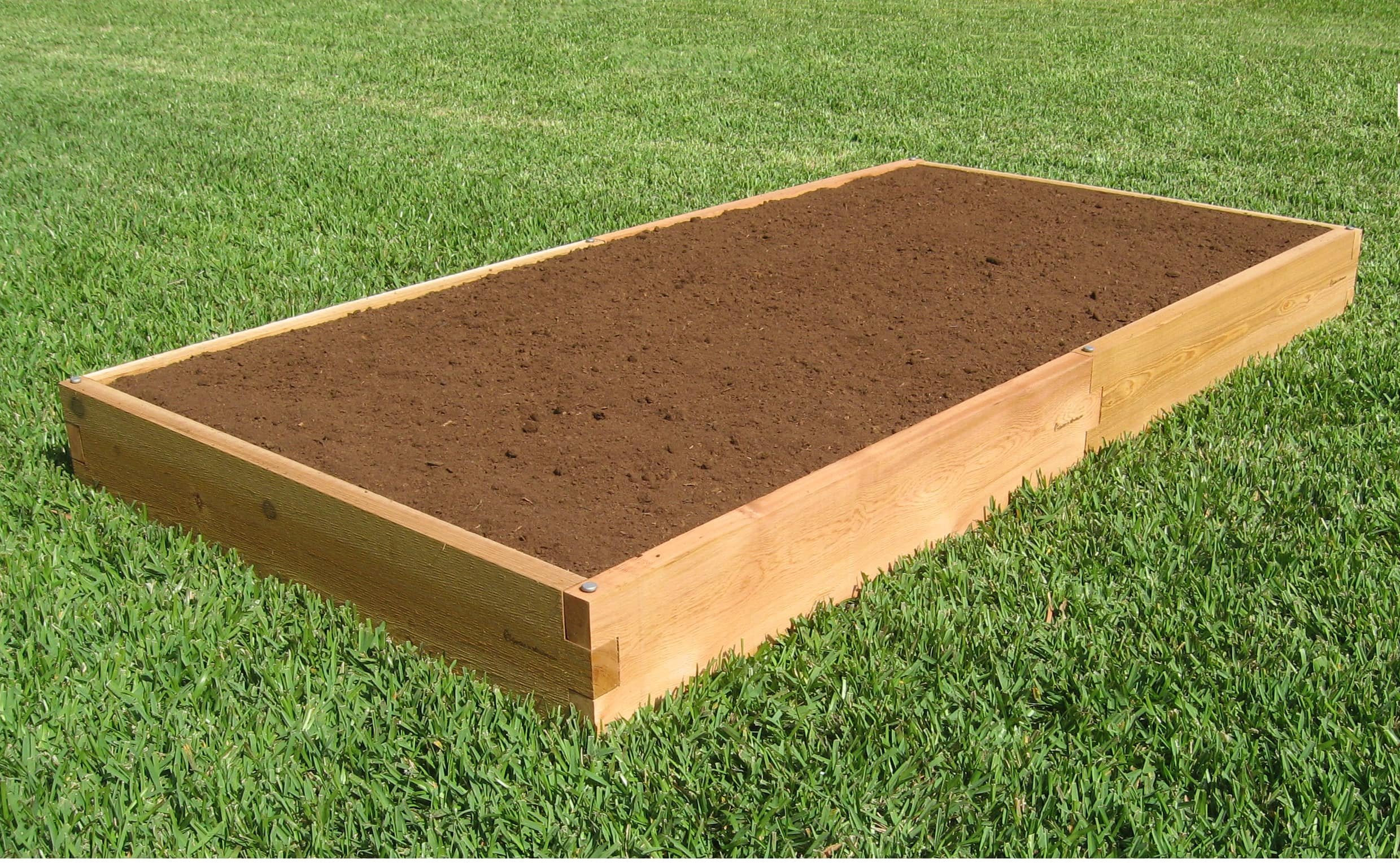 Cedar garden beds raised beds cedar raised bed planter Raised garden beds