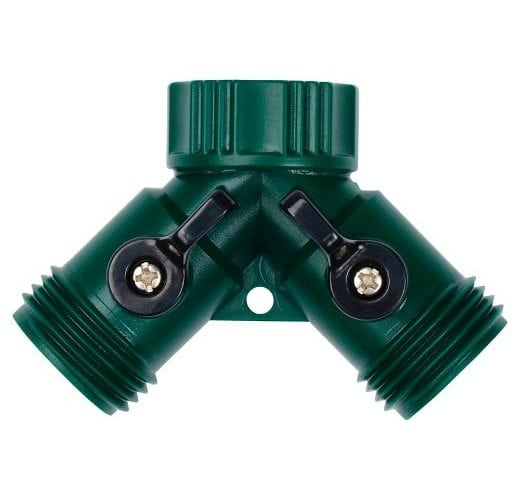 Two Way Water Flow Valve