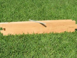 3ft Cedar Raised Garden Bed Expansion Boards