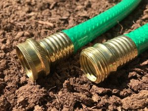 Short Garden Hose Custom Lengths