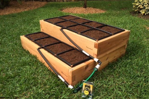 Tiered Raised Garden Kits Garden In Minutes