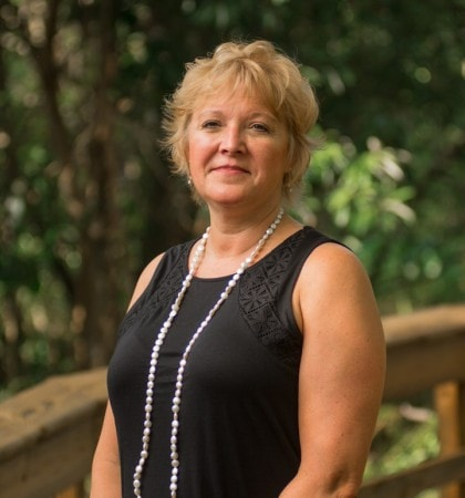 Theresa Traficante GardenInMinutes Founder