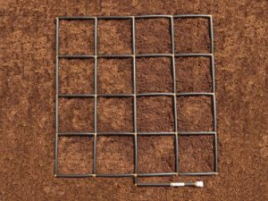 Garden Grid™ watering systems