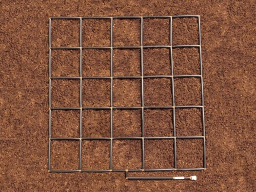 The Garden Grid™ Watering System - 5x5
