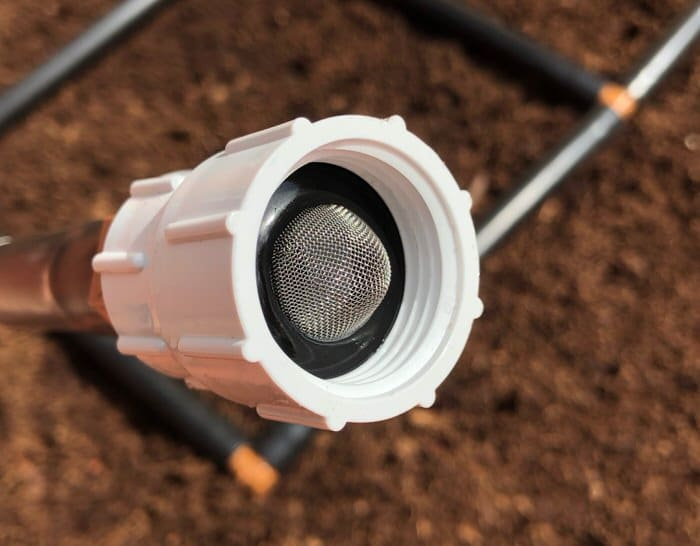 The Garden Grid™ Watering System - 2x8