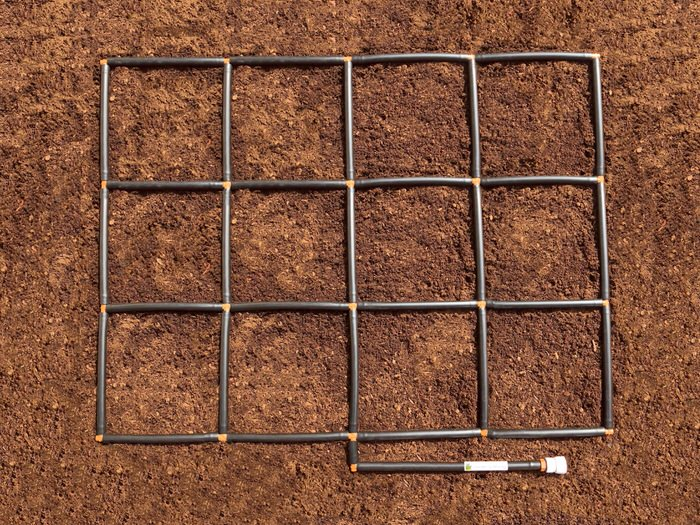 The Garden Grid™ Watering System - 3x4