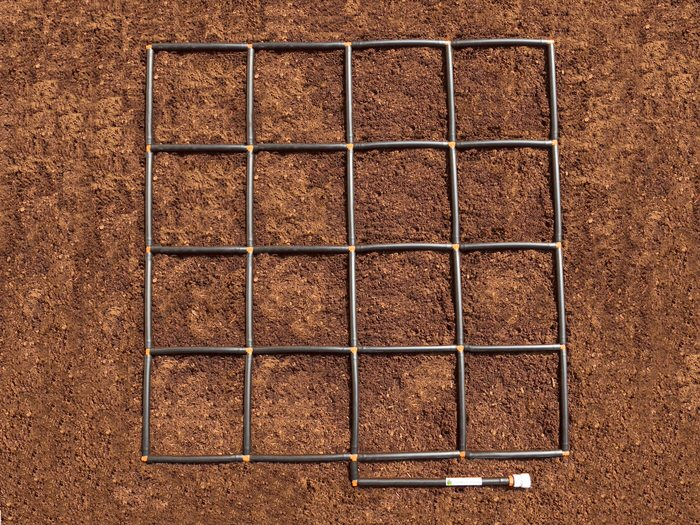 The Garden Grid™ Watering System - 4x4