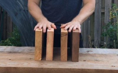 Cedar Wood Characteristics and Why It's Ideal for Raised Garden Beds – Easy Growing Episode #13