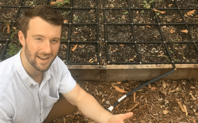 Basic Garden Grid™ Watering System Care – Easy Growing Episode #17
