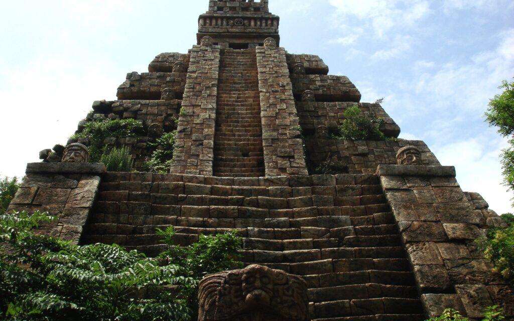 Aztecs Created Salsa