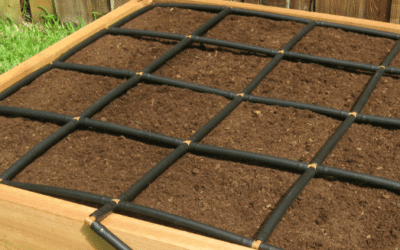 """Garden Grid™️ Sizing Q&A – """"Will a 4×4 fit if my 4×4 Garden Bed's interior is less than 4ft?"""" (plus other sizes)"""