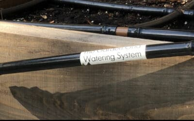 Garden Grid™ Water Feed Tubes – Features & How It Works